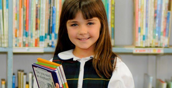 St. Pius X Catholic School wins National Library Award
