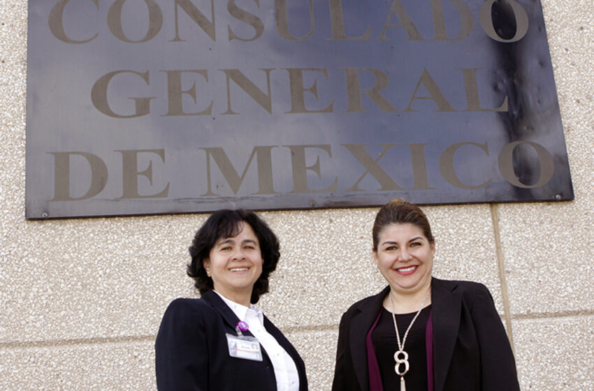 Video+Story: UTEP Partnership Offers Dose of Cancer Prevention