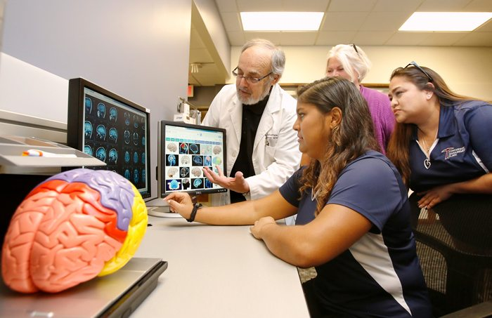 New Center Brings Professional Development Closer to the Edge
