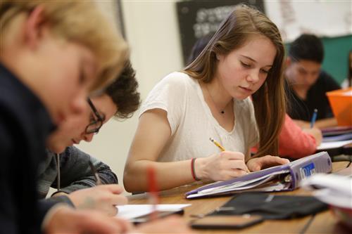 AP Capstone Program Headed to El Paso High