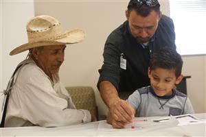 El Paso ISD Parent Learning Series Underway