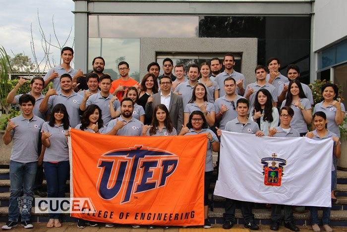 UTEP Lands Smart Cities Grant; Will Help Foster International Collaborations