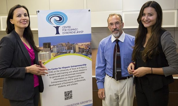 UTEP Research Benefits Hispanic Business Owners