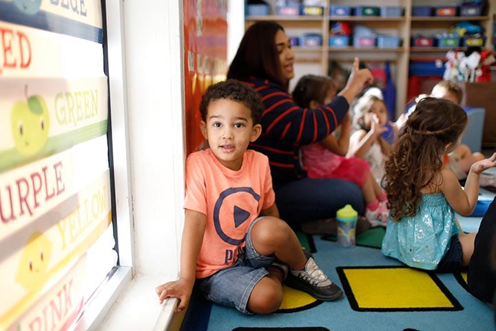 University Heights Early Learning Academy Prepares for a New Year