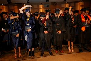Gallery+Story: EPISD Celebrates 2017 Summer Commencement Exercises