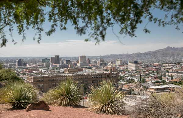 Teachers Learn Lessons About the Border at UTEP Summer Institute