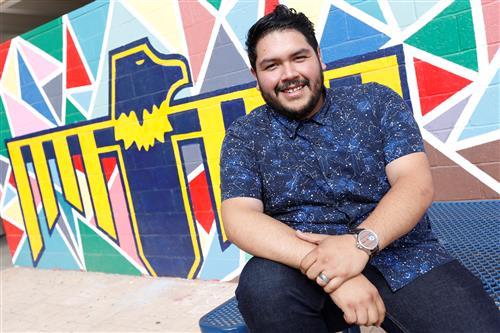 Coronado Teacher gets Funding to Modernize Art Instruction