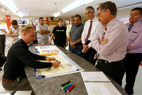 Community Design Meetings Seek Input for EPISD Bond 2016 Projects