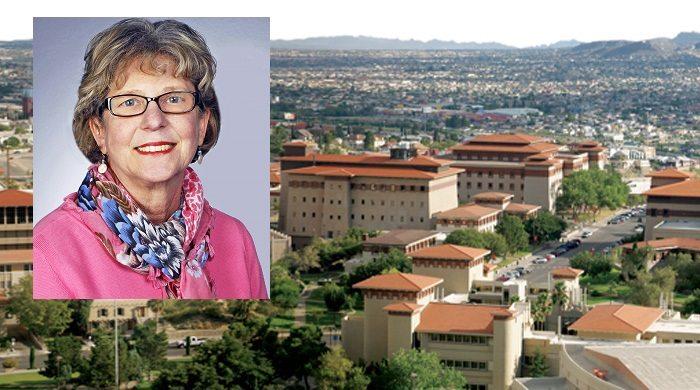 UTEP Communication Professor Named to NAHJ Hall of Fame