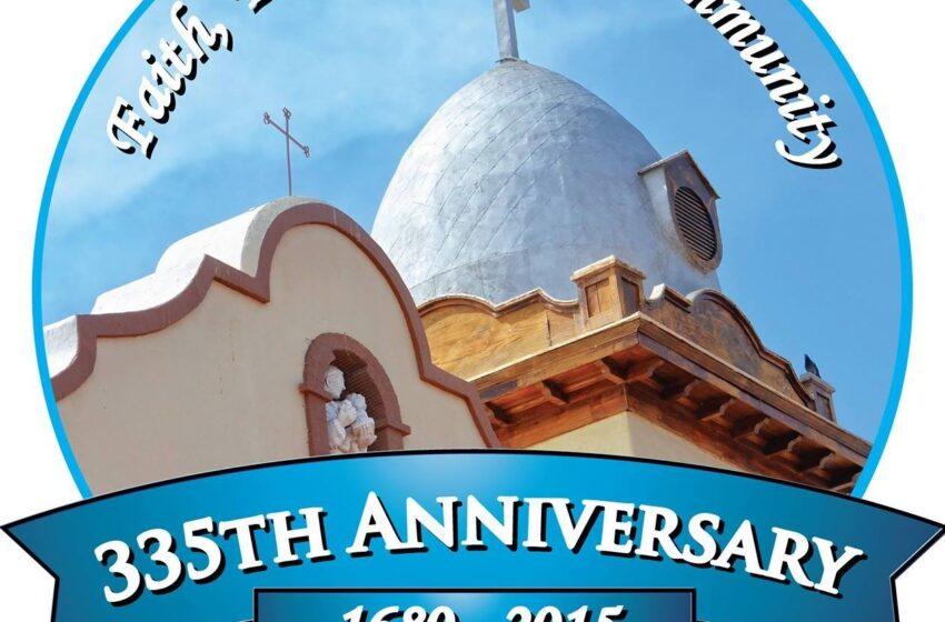 Mt. Carmel invites community to celebrate 335th Anniversary of 1st Mass in Ysleta