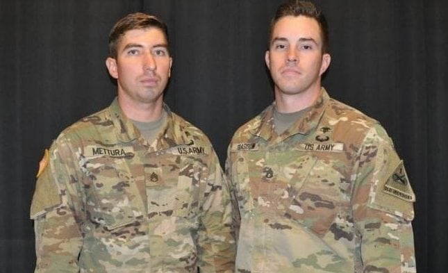 1st Armored Division Soldiers win 2018 U.S. Army Best Medic Competition