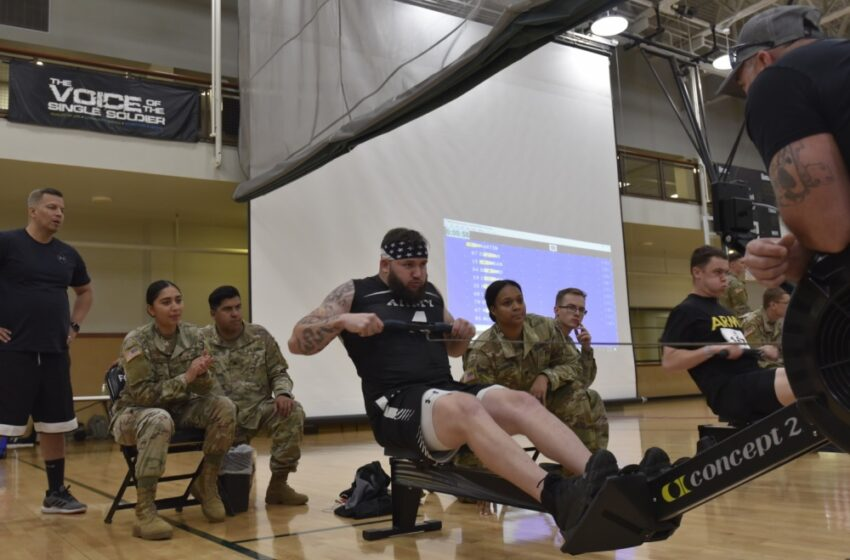 """2019 Army Trials at Fort Bliss: To dream the """"Ultimate"""" dream…again"""