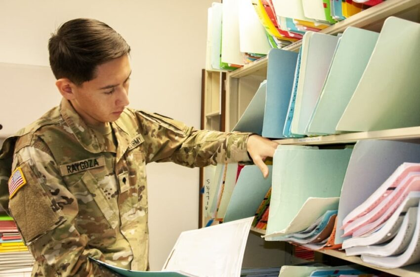 El Paso-Based Reserve Unit Boosts Medical Readiness at Fort Bliss