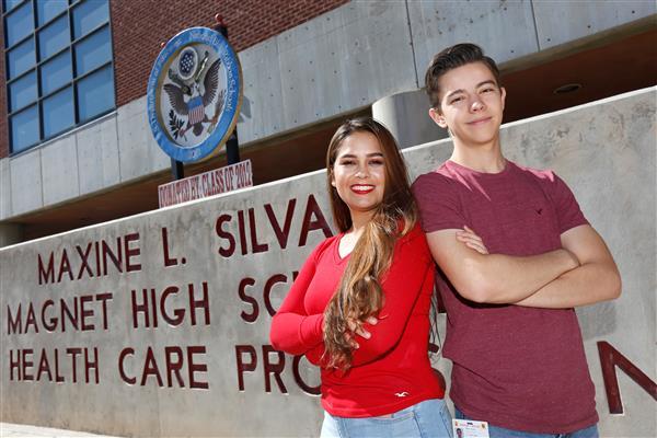 Silva Student Creates Organization to Help Nursing Home Residents