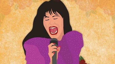 Alamo Drafthouse Cinema Montecillo Celebrates Life, Music, Legacy of Selena