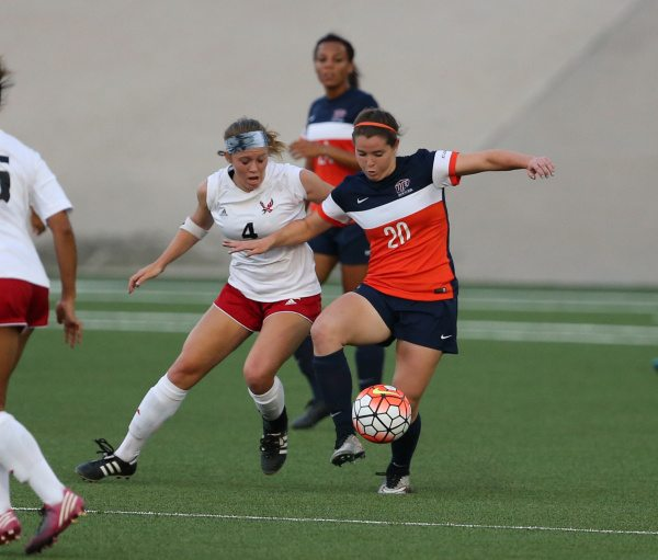 Miners Upended By Eastern Washington 2-1