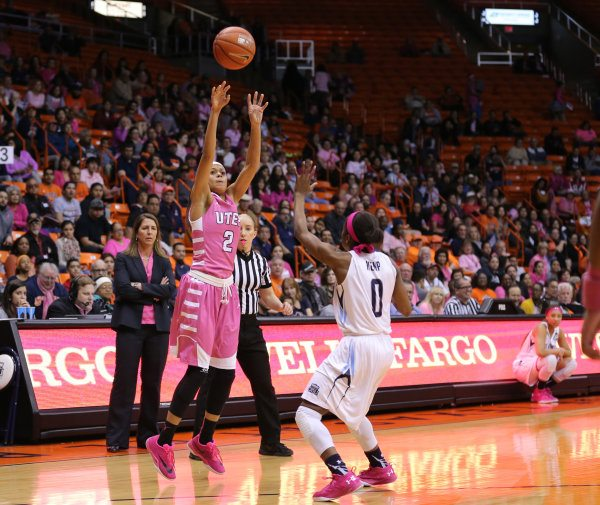 UTEP beats ODU at the Don 70-64; Grabs share of C-USA Crown