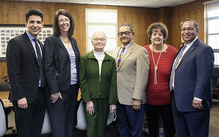 New Partnership Offers UTEP Students Pharmacy Access in the Community