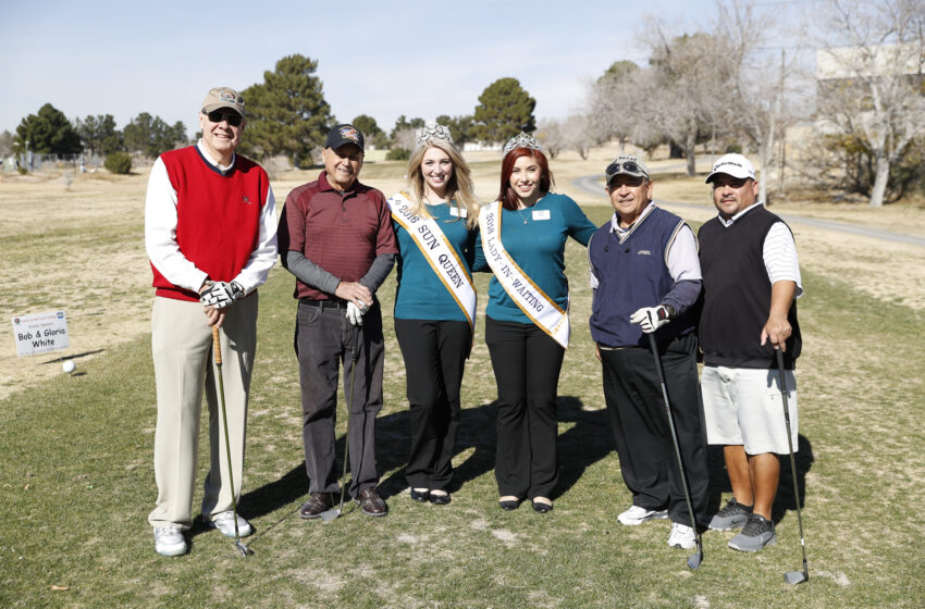 Fans Invited to Sign Up for Fifth Annual Hyundai Sun Bowl Golf Challenge