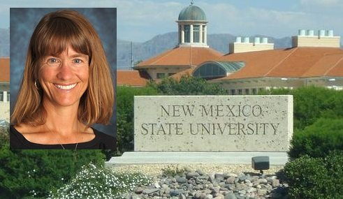 NMSU Professor Named Director of Telescope at Apache Point Observatory