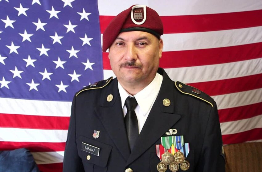 Deported Veteran Returns Home, Granted Citizenship after 14 Years