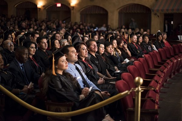 TTUHSC El Paso Nursing Graduates to be Honored at Commencement and Pinning Ceremony