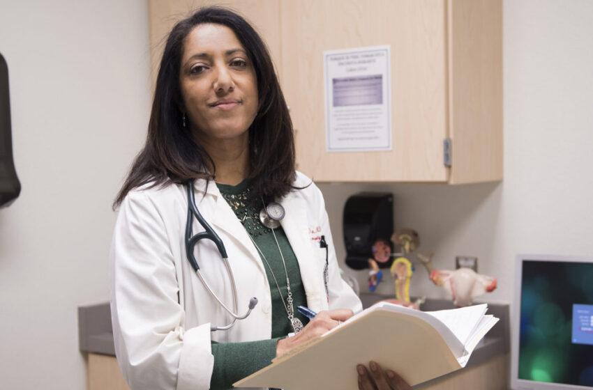 TTUHSC El Paso Receives $1.5 Million to Prevent Cervical Cancer in West Texas