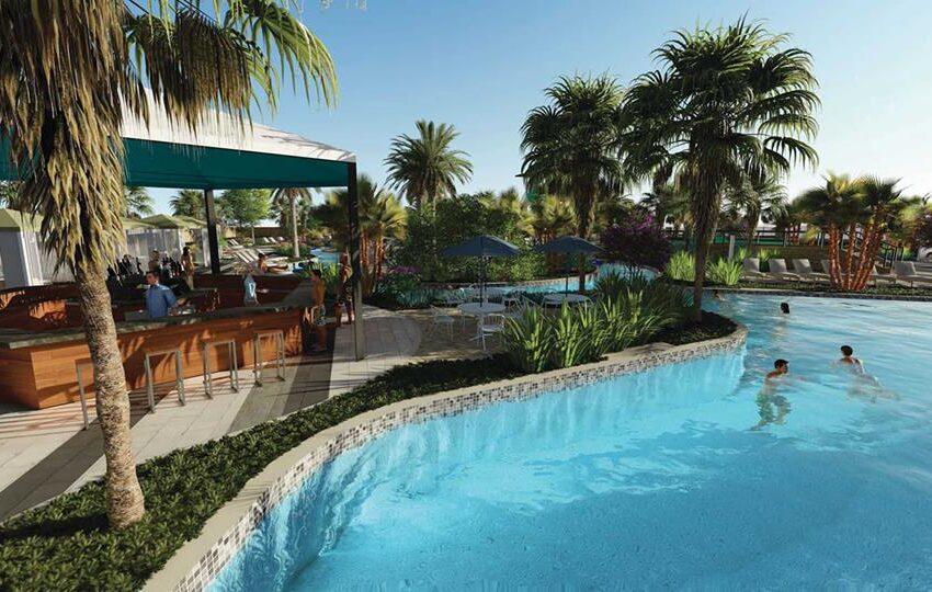 Photos+Story: Montecillo Announces New Four-Acre Resort Clubhouse, Event Center