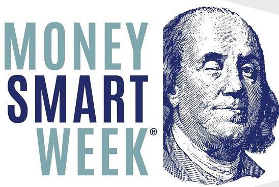 Money Smart Week Kicks Off Saturday