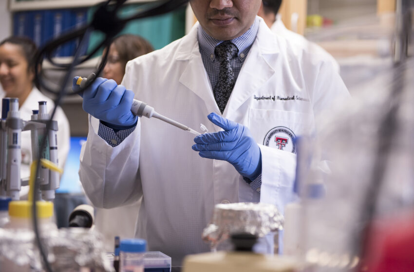 $2 Million Grant to Drive Cancer Research in El Paso