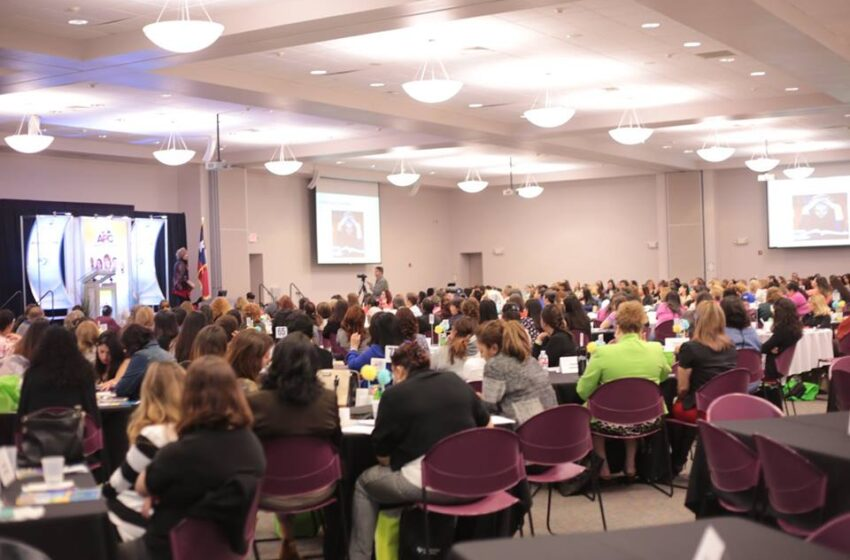 Annual Southwest Administrative Professionals Conference Draws Hundreds
