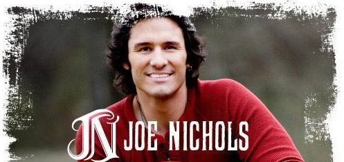 Joe Nichols to Perform at Let Freedom Sing Free Summer Concert Series June 30th