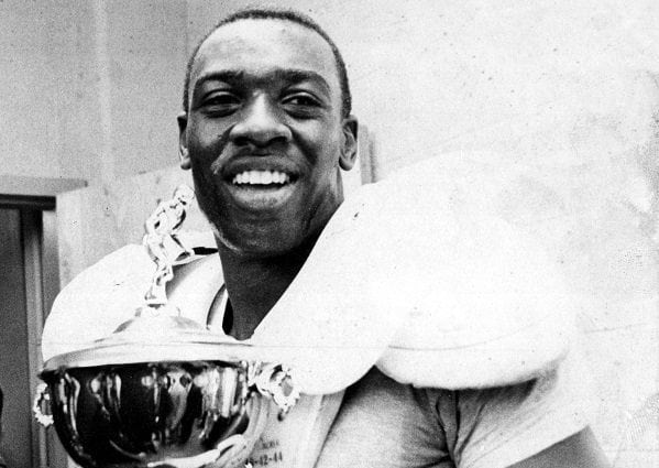 Miner Great Fred Carr Passes Away