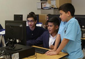 Hornedo Students Create Best Video Game in Texas