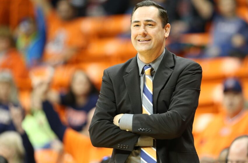 Coach Baker Announces 2018-19 UTEP Women's Basketball Schedule