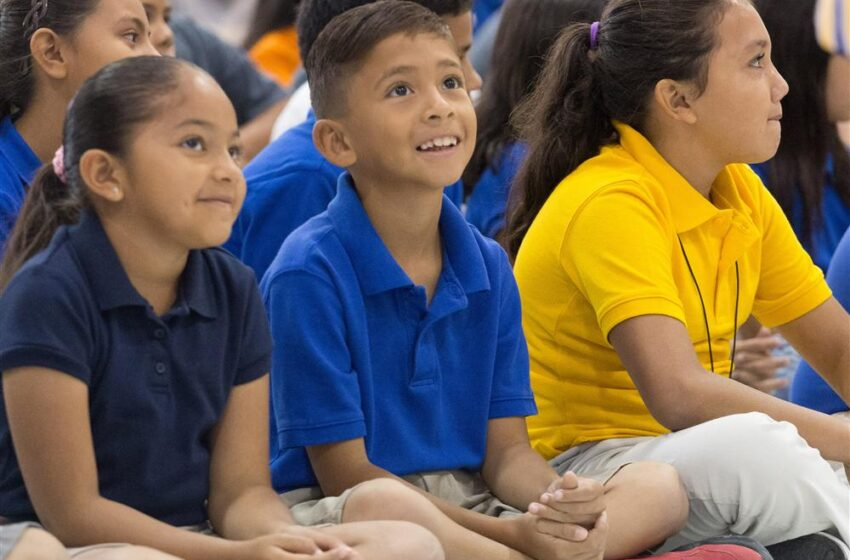 Socorro ISD continues anti-bullying efforts across the district