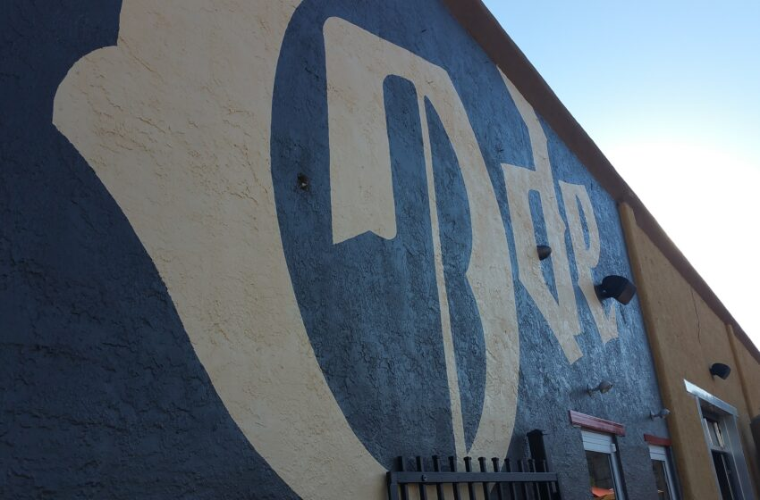 Ode Brewery opens their doors (and beers) for El Pasoans