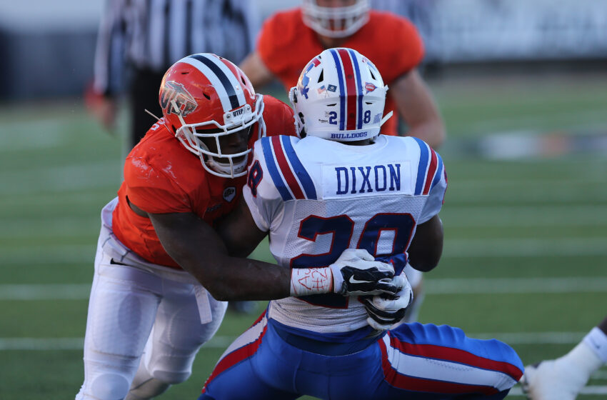 Three Miners Earn Phil Steele's All-Conference Honors
