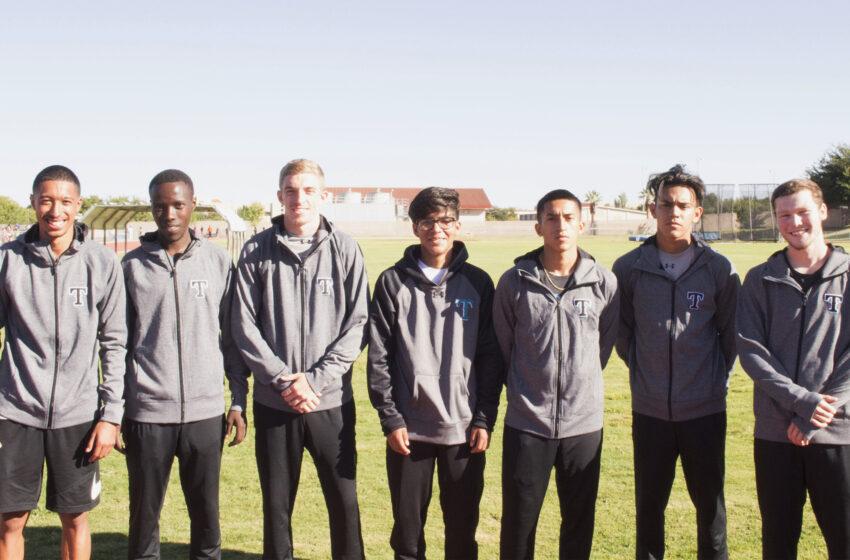 EPCC Athletic Program earns National Honors