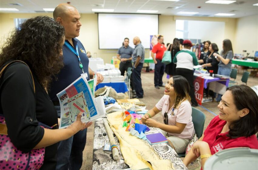 Schools, Businesses Collaborate to offer Socorro ISD Students Endless Opportunities