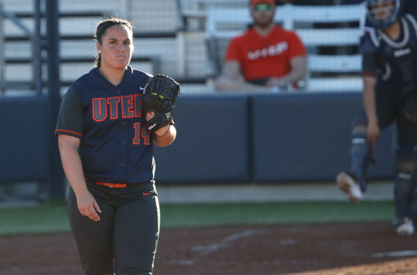 Fifield Named C-USA Co-Pitcher of the Week