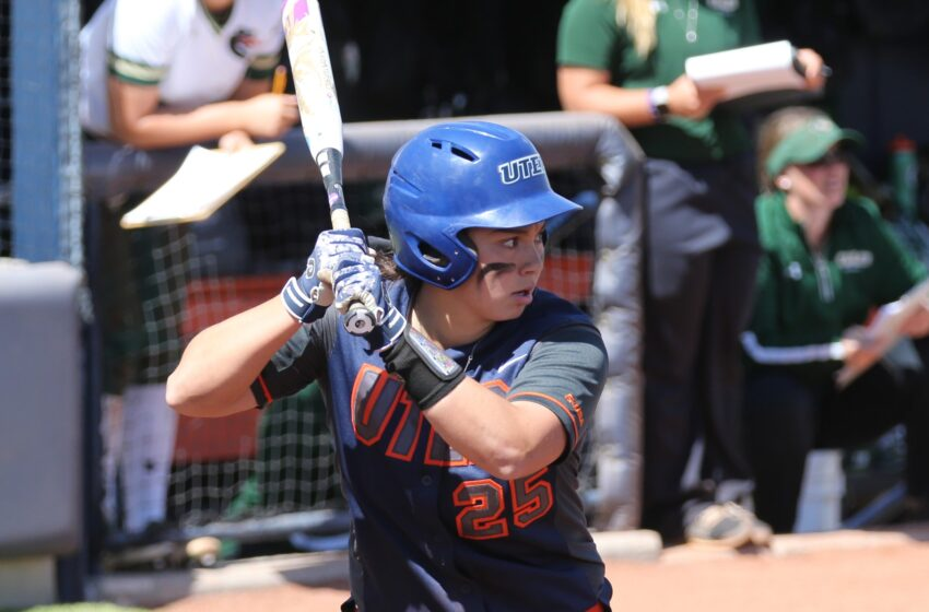 Saturday Sweep: Miners Score 22 Runs on 24 Hits to Take Down North Texas