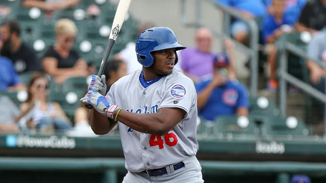 Puig Powers OKC over Chihuahuas 8 to 4