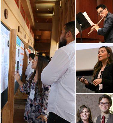 COURI Symposium Showcases Undergraduate Research at UTEP