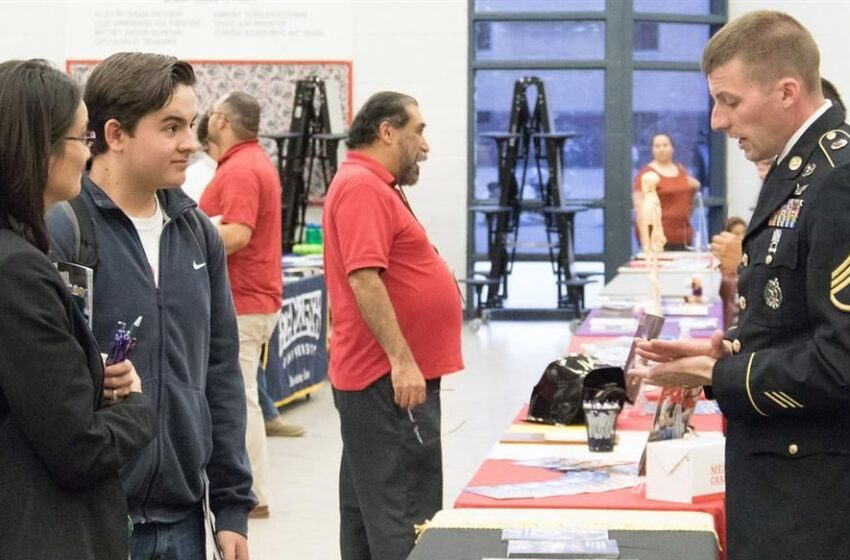 Socorro ISD to host Military Collegiate Forum Wednesday
