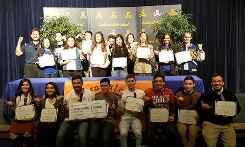 UTEP Awards Ysleta ISD Seniors $1M+ in Scholarships