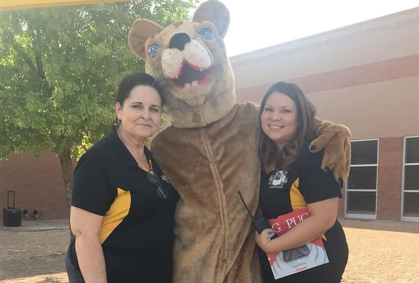 15 Socorro ISD Counseling Programs Win State Awards