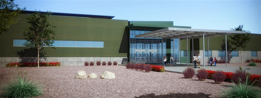 Community Invited to Submit Names for New Pebble Hills Area Elementary School
