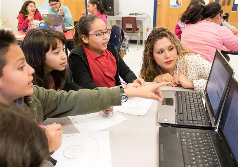 SISD receives $2.9m in Federal E-Rate Funding for 2017-18