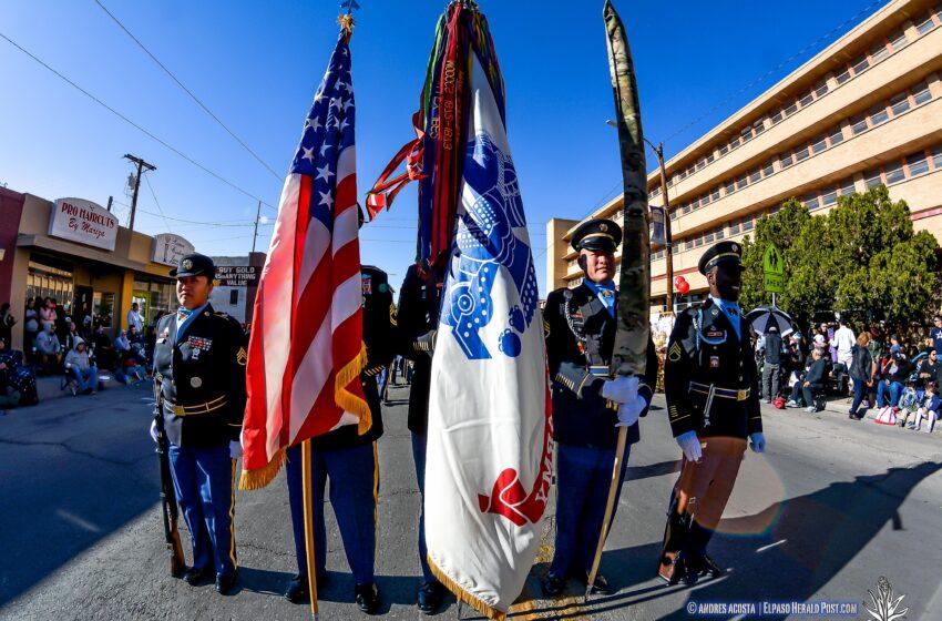 Sun Bowl Association announces Glasheen, Valles & Inderman Injury Lawyers as parade sponsors